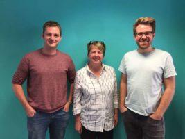 Elaine Clark joins Coconut's Advisory Board
