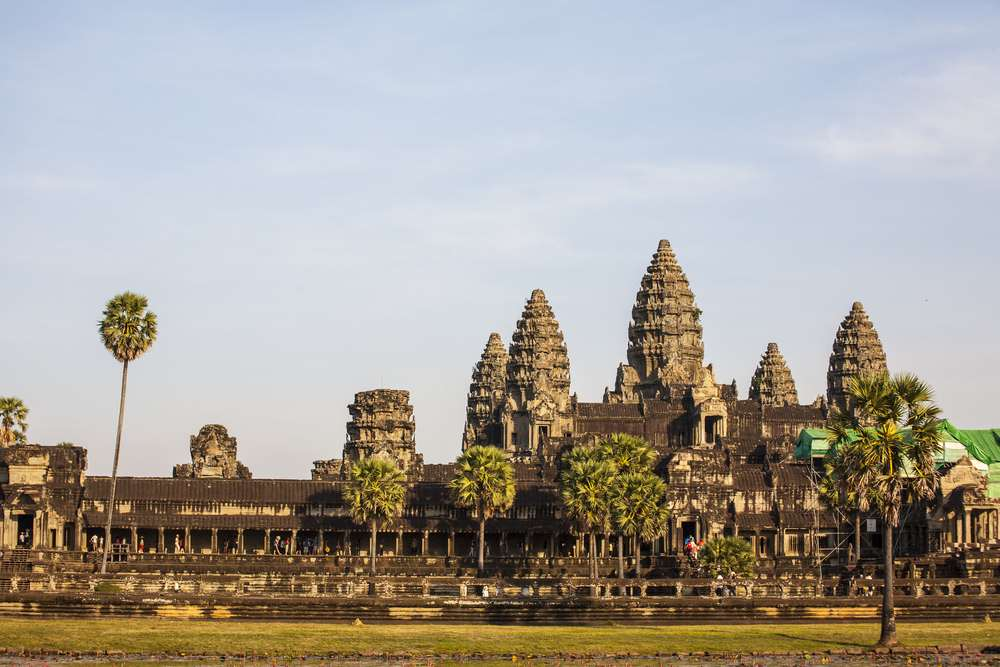 Top 5 Places To Visit On A Budget