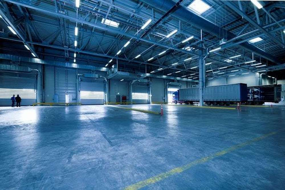 Lighting is Key to On-Site Warehouse Safety in Winter, Says Midland Pallet Trucks