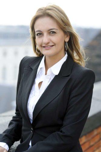 Cristina Jarrin