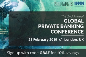 Global Private Banking Conference