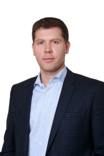 Anton Abashkin
