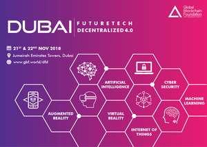 Dubai Future-Tech Decentralized 4.0 1