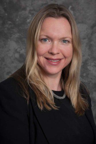 Fiona Cain