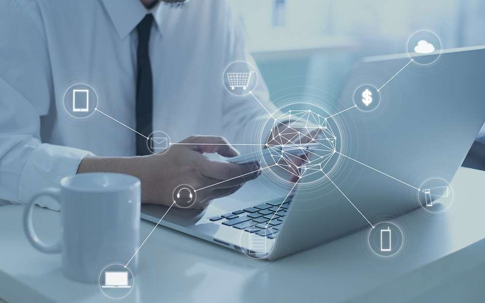 Financial Services must look at igital transformation in order to deliver customer centricity that legacy banking systems are unable to provide