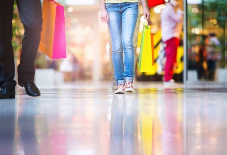 UK ranks first in Europe for Chinese shoppers during Golden Week