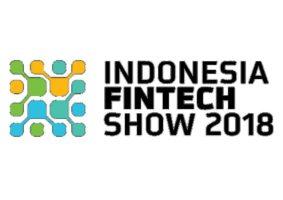 Indonesia Fintech Show (IFS) 2018