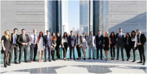 Global Banking & Finance Review honour Huxley Dubai with three different awards