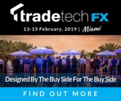 The Biggest Buy Side FX Gathering