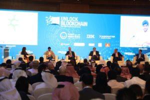 UNLOCK Blockchain Forum in UAE Announces first Batch of Stellar Speakers 1