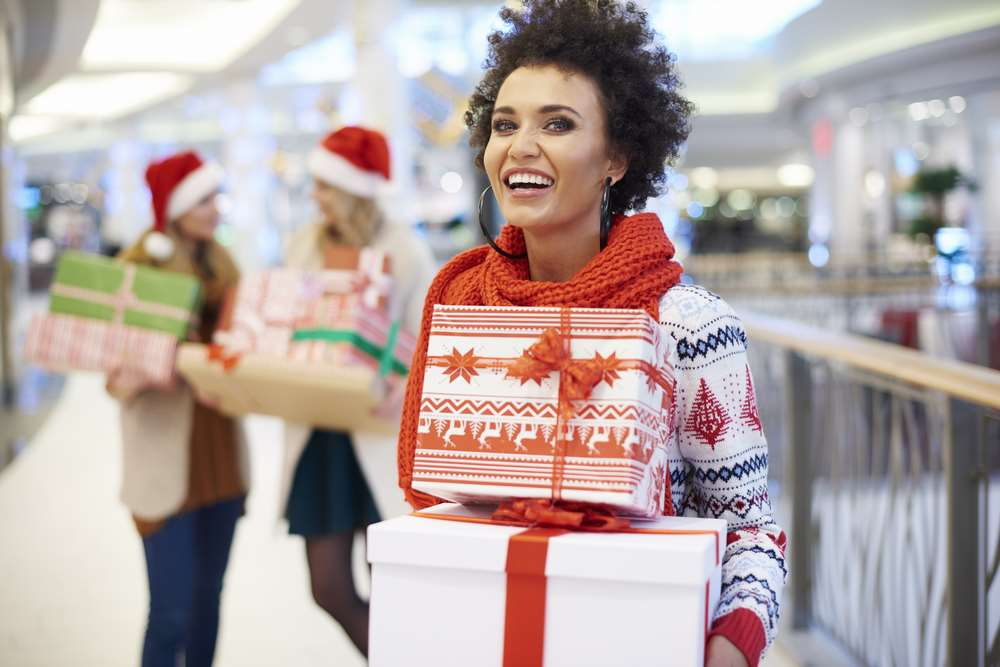 Christmas list reveals which retailers have been naughty or nice