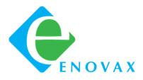 enovax logo