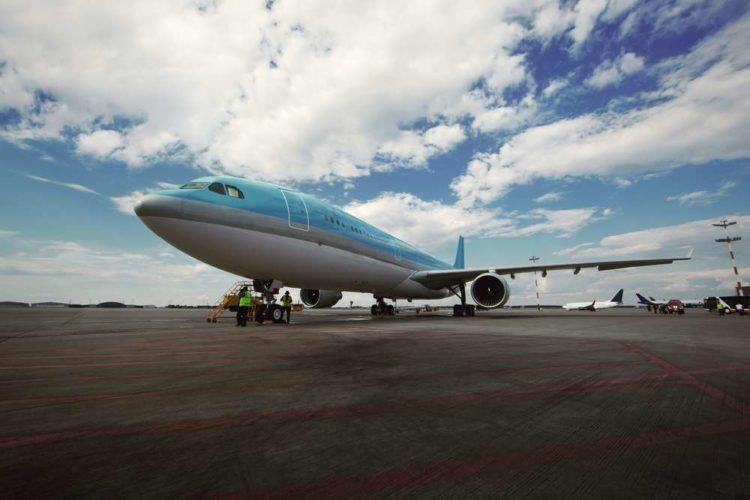 Plane Crashes Rising Despite Safest Ever Flights