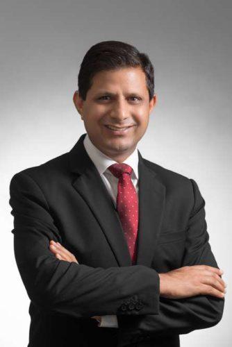 Bal Krishen, CEO of Century Financial Brokers
