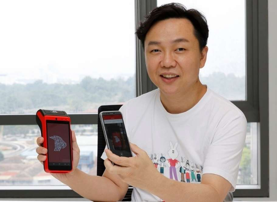 Group MD & CEO of PUC Group, Mr Cheong Chia Chou