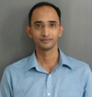 Balchandra Kemkar