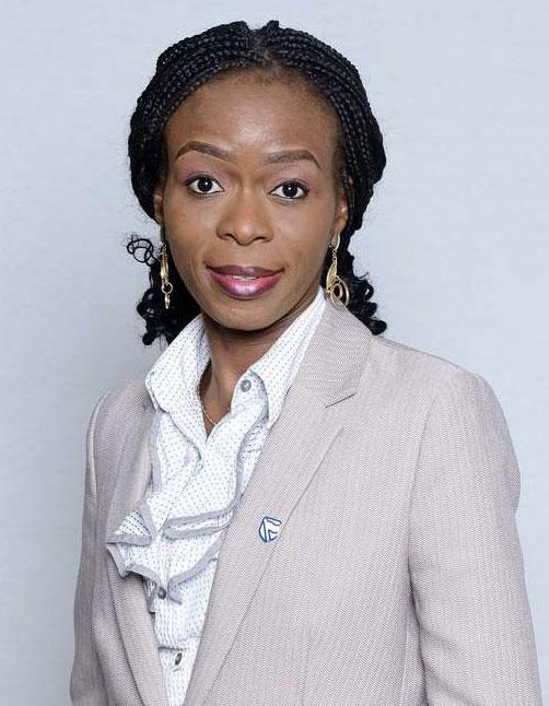 Mrs. Titi Ogungbesan - Chief Executive, Stanbic IBTC Stockbrokers Limited