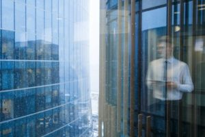 Digital transformation for CFOs in practice