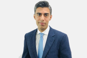 Exclusive Interview with Hasnain Qazi, Region Head for Huxley MENA