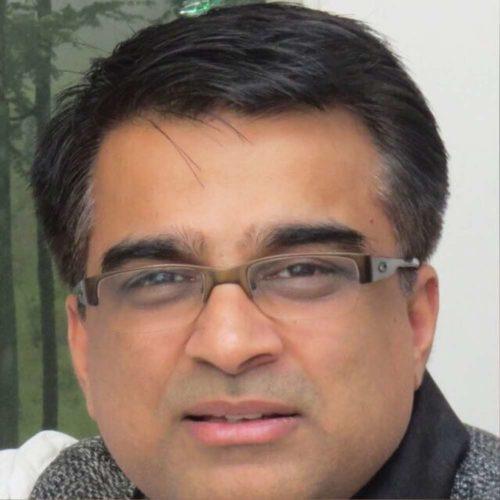 Nilesh Gupta - Vice President & Global Head_3i Infotech