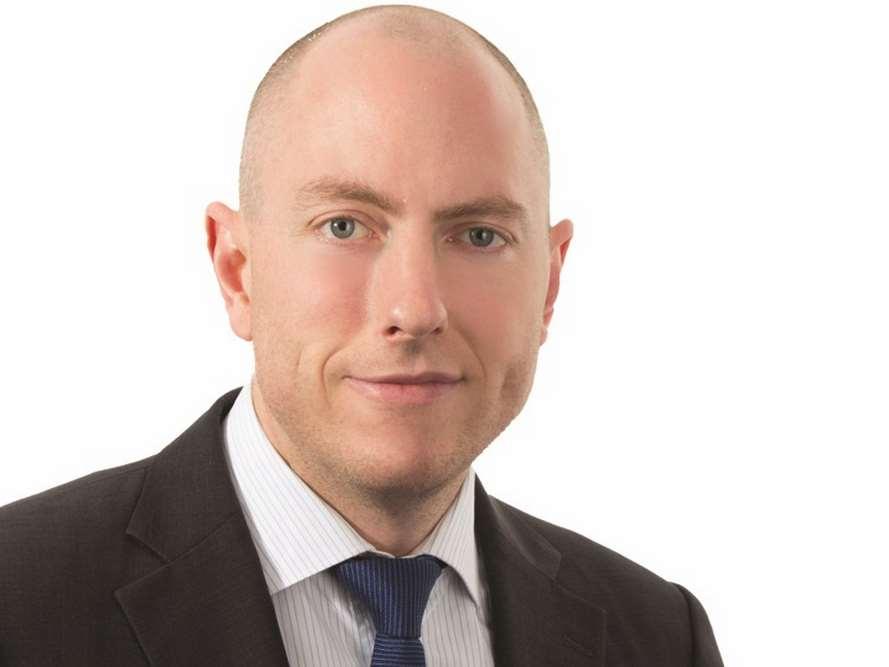 Stuart Jessup