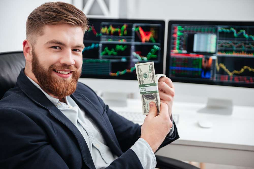 Three reasons for investors to be cheerful in 2019