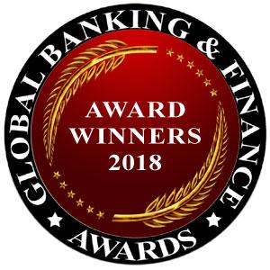 GLOBAL BANKING & FINANCE AWARDS® – 2018 – Award Winners - Global