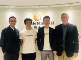 Sun Life Financial invests in Bowtie, Hong Kong's first virtual insurer under the Insurance Authority's Fast Track
