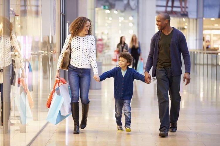 Stanbic IBTC: Financing Nigeria's burgeoning shopping malls revolution