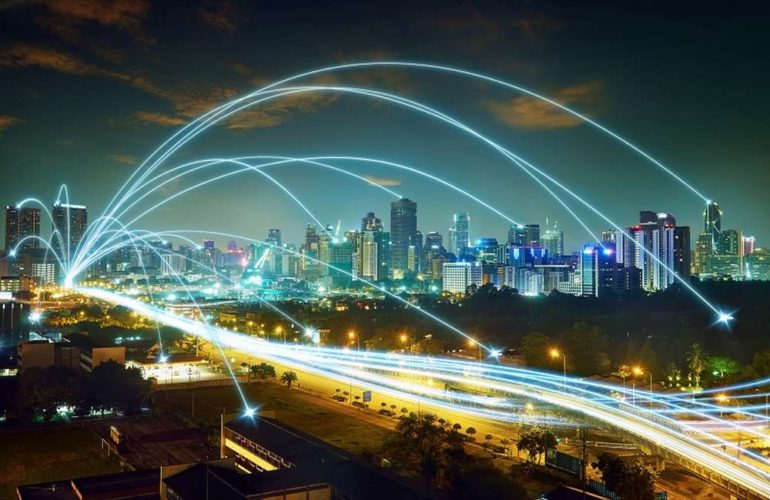 2019 Will Accelerate Digital in Financial Services, Synechron Announces in 2019 Trend Report
