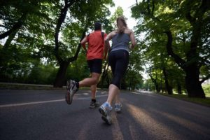 Apps that help boost workplace fitness