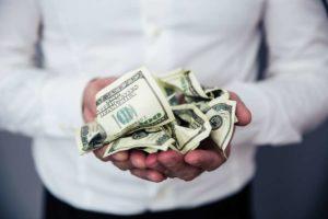 Cash is no longer king—but it's not dead yet