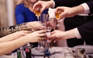 Entertaining on a budget- the ultimate party plan