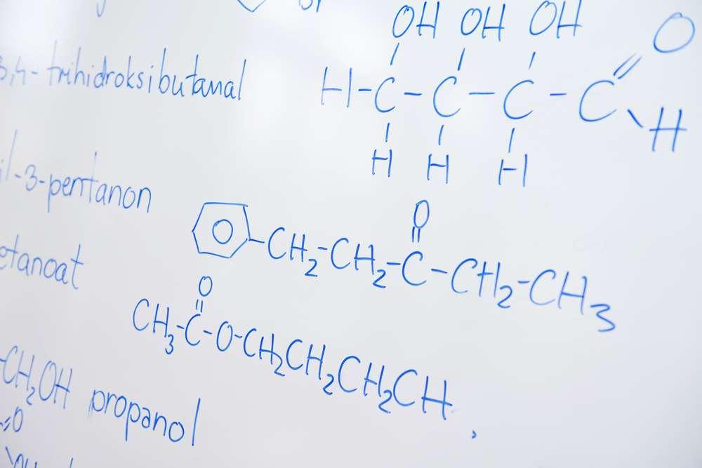 How To Find Molecular Formula