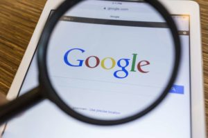 How to make Google my Homepage