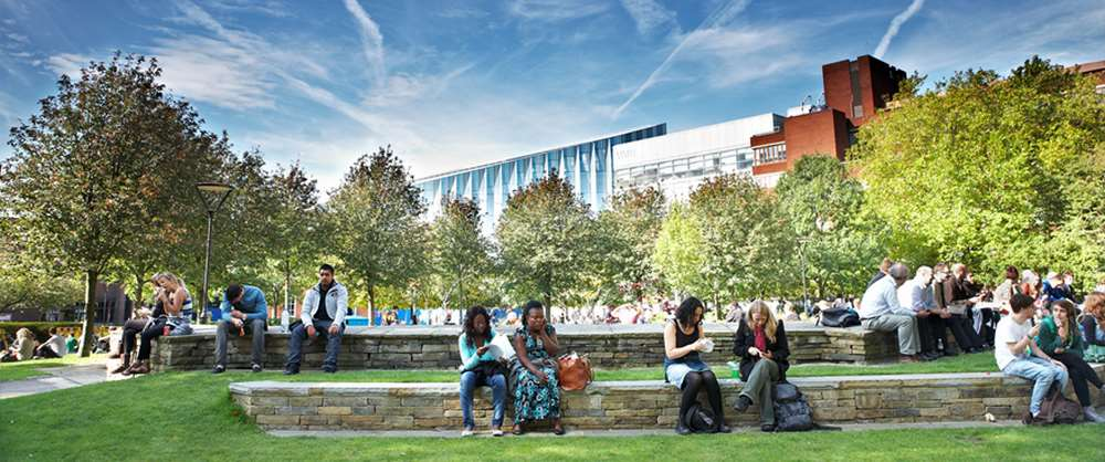 Manchester Metropolitan University reaches important milestone in its Student Journey Transformation Programme with Unit4 Student Management