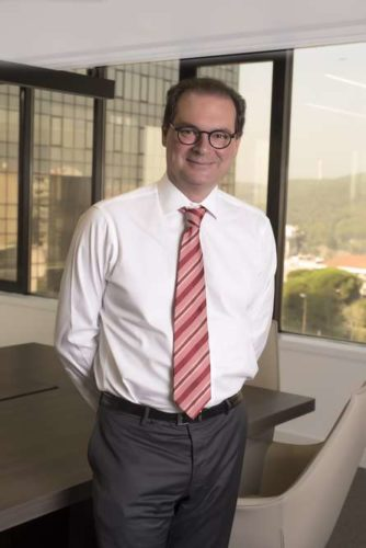 Pedro Pinto Coelho, Banco BNI Europa CEO