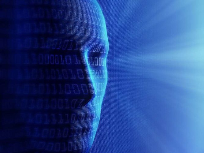 The Future is here- AI and Machine Learning in Financial Services