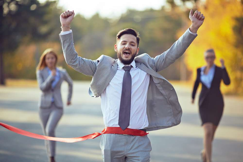 Top New Year's resolutions for Entrepreneurs in 2019