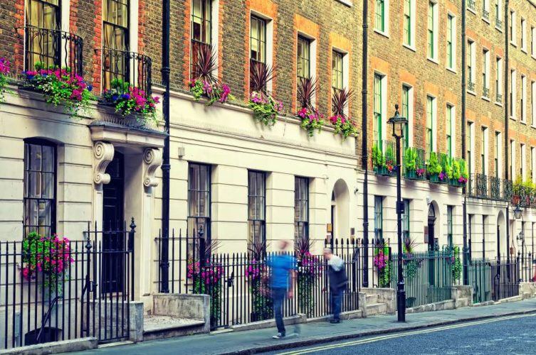 What could Brexit mean for the UK property market