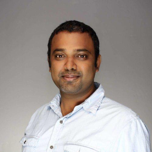 Chandra Ambadipudi