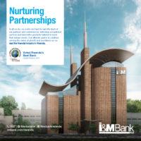 I&M Bank Rwanda – Nurturing Partnerships