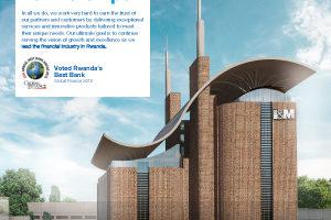 I&M Bank Rwanda - Nurturing Partnerships 1