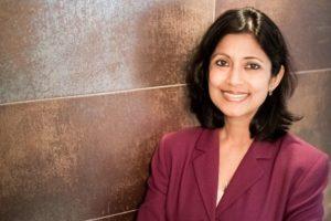 Ms. Mohua Sengupta