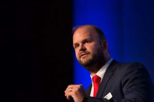 Steve Cox chief evangelist IRIS Accountancy Solutions