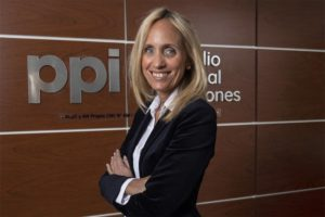 Interview with Paula Premrou, CEO of Portfolio Personal Inversiones