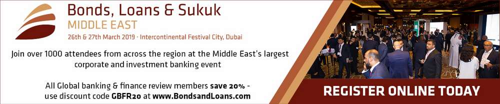 Bonds, Loans & Sukuk Middle East (26th – 27th March)