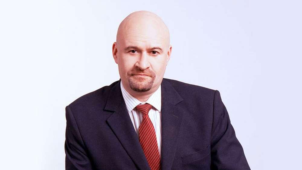 Kirill Savrassov