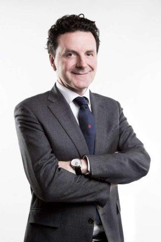 Nicola Cordone CEO SIA