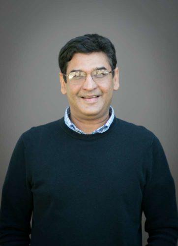 Ravi N. Raj
